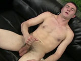 Gay Porn from CollegeDudes - Aaron-Spitz-Busts-A-Nut-Part-2