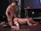 Gay Porn from RawFuckClub - Breed-Me-Papi