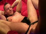 Gay Porn from Darkroom - Matthias-Gets-Fisted