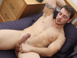Nick-Cheney - Gay Porn - BlakeMason
