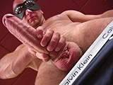 Gay Porn from Maskurbate - Fat-Dick-Frenzy