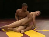 Gay Porn from nakedkombat - Randal-Oreilly-And-Damian-Taylor