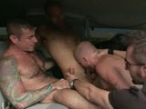Gay Porn from BoundInPublic - Nick-Moretti-And-Luke-Riley
