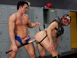 Gay Porn from ClubInfernoDungeon - Foul-Play-Scene-2