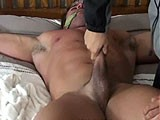 Gay Porn from FrankDefeo - Frank-Defeo-Bound-And-Suck