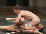 Gay Porn from nakedkombat - Steve-Sterling-And-Dj