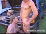 Gay Porn from WankOffWorld - Carburetor-Needs-Repairs