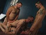 Gay Porn from sebastiansstudios - Breeding-Group