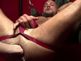 Gay Porn from Darkroom - Rosebud-Pig