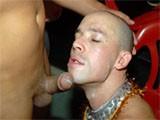 Gay Porn from Rawpapi - Gay-Latino-Huge-Cumshots