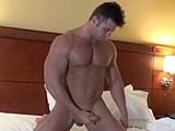 Gay Porn from FrankDefeo - Frank-Defeo-Shooting-A-Load