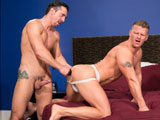 Gay Porn from ClubInfernoDungeon - Hole-Busters-9-Scene-4