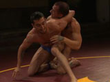 Gay Porn from nakedkombat - Rod-Daily-Vs-Casey-More