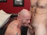 Gay Porn from Phoenixxx - David-Fucks-Mitch-Vaughn