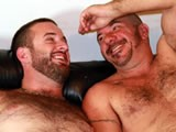 Hairy-Suckers - Gay Porn - AmateursDoIt