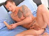 Gay Porn from NextDoorMale - Jaxon-Colt