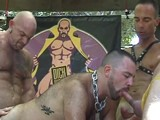 Gay Porn from RawAndRough - Boy-Takes-More-Loads