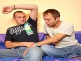 Gay Porn from ManButtered - Hot-Bareback-Gay-Doinganalsex