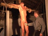 Gay Porn from Darkroom - More-Cum-Before-Crucifixion
