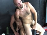 Gay Porn from RawAndRough - Chad-And-Hank-Glory-Hole