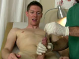 Gay Porn from collegeboyphysicals - Dr-Geo-And-Derek-Part-3