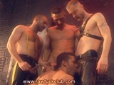 Gay Porn from RawFuckClub - Aiden-Gets-Some-Sling-Time