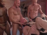 Gay Porn from RawAndRough - Pigs-Who-Love-It-Wet-And-Wild