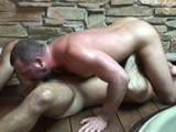 Gay Porn from BearBoxxx - Hairy-Bears-Sixty-Nine