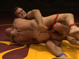 Gay Porn from nakedkombat - Connor-Patricks-Vs-Jonathan-Michaels