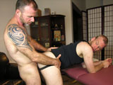 Gay Porn from newyorkstraightmen - Sean-Is-Fucked