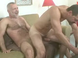 Gay Porn from hotoldermale - Will-Swagger-Rides-Allen-Silver