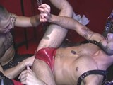 Gay Porn from Darkroom - More-Sexy-Fist-Freaks