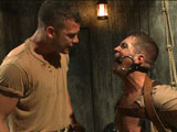 Hayden-Richards-And-Tanner-Wayne - Gay Porn - boundgods