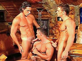 Gay Porn from mountequinox - Attractive-Muscular-Men-Fucking
