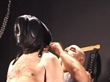 Gay Porn from BearBoxxx - Bear-Bondage