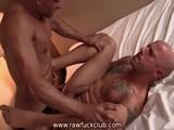 Gay Porn from RawFuckClub - Amir-And-Antonio-Breeding