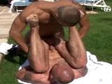 Gay Porn from NakedSword - Erics-Raw-Fuck-Tapes-5