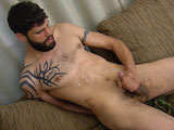Gay Porn from AllAmericanHeroes - Private-Antonio