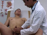 Gay Porn from collegeboyphysicals - Isaac-Part-3