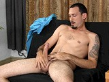 Geovanis-Audition from StraightFraternity