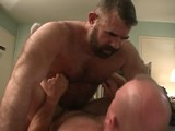 Gay Porn from BearBoxxx - Extreme-Fucking-Muscle-Bears