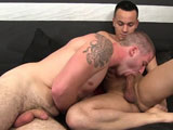 Gay Porn from brokestraightboys - Griffin-Matthews-And-Kyle-Johnson-Part-1