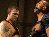 Gay Porn from boundgods - Christian-Wilde-And-Robert-Axel