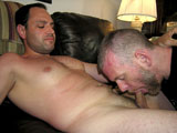 Gay Porn from newyorkstraightmen - Jacks-Debut
