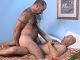 Gay Porn from BearBoxxx - Cummy-Bears-Have-Fun