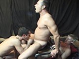 Gay Porn from sebastiansstudios - Bareback-Playroom