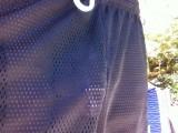 Free Balling Mesh Shorts