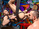 Gay Porn from FetishForce - Champ-And-Boyhous