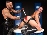 Gay Porn from ClubInfernoDungeon - Fist-Fuckers-Scene-1
