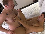 Gay Porn from StockyDudes - Sloppy-Bareback-Cubs